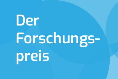 Der_Forschungspreis_Designelement