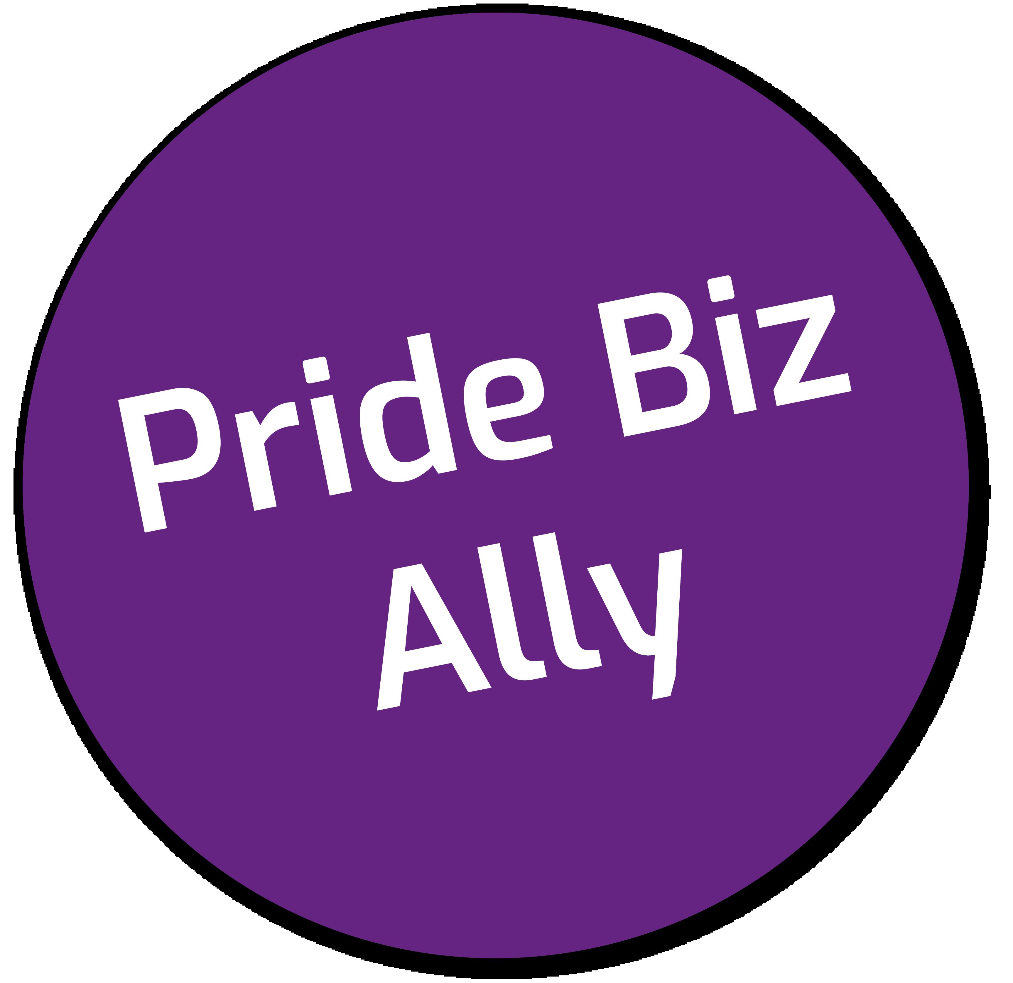 Pride Biz Ally