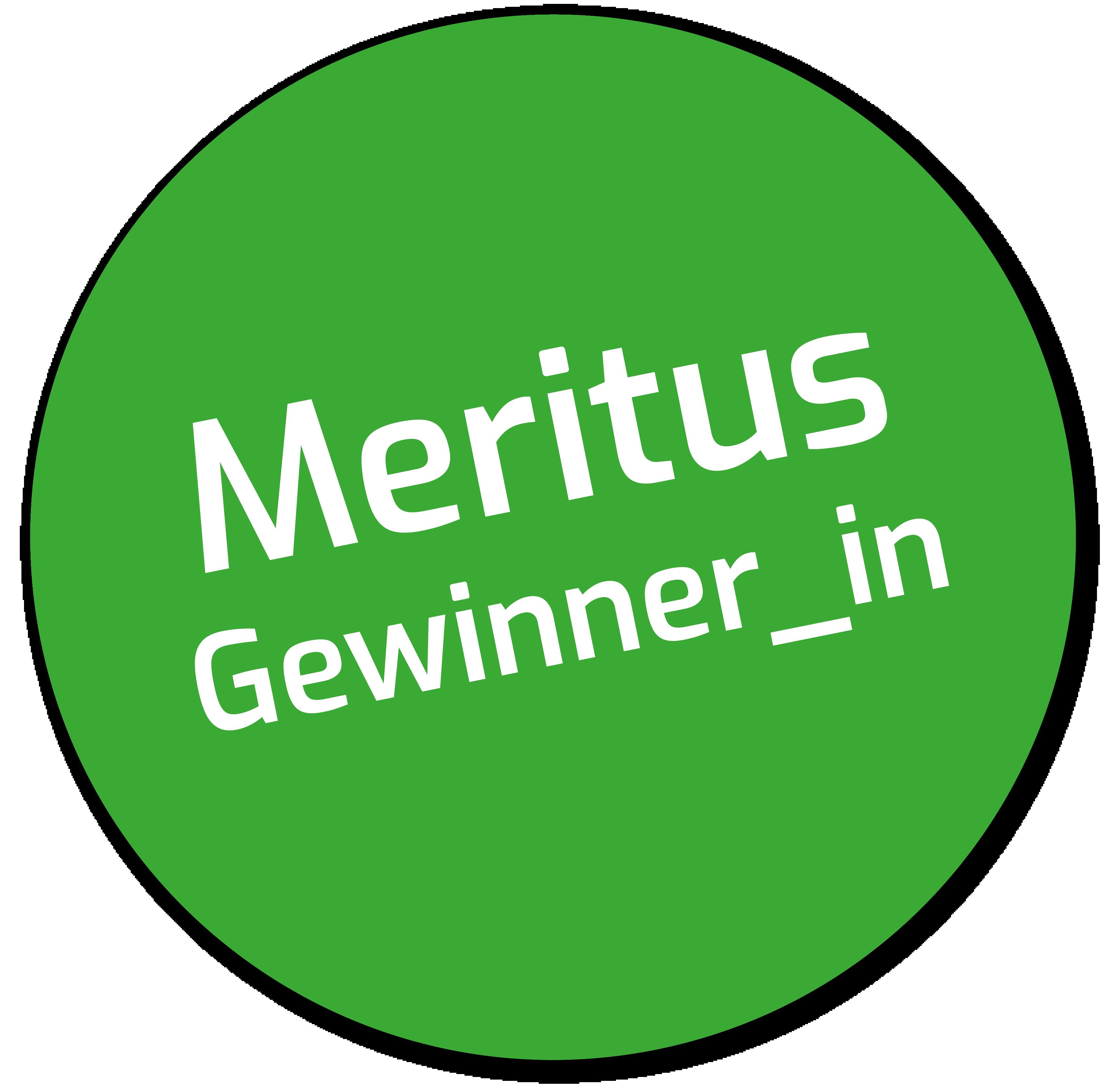 Meritus_Gewinner_in