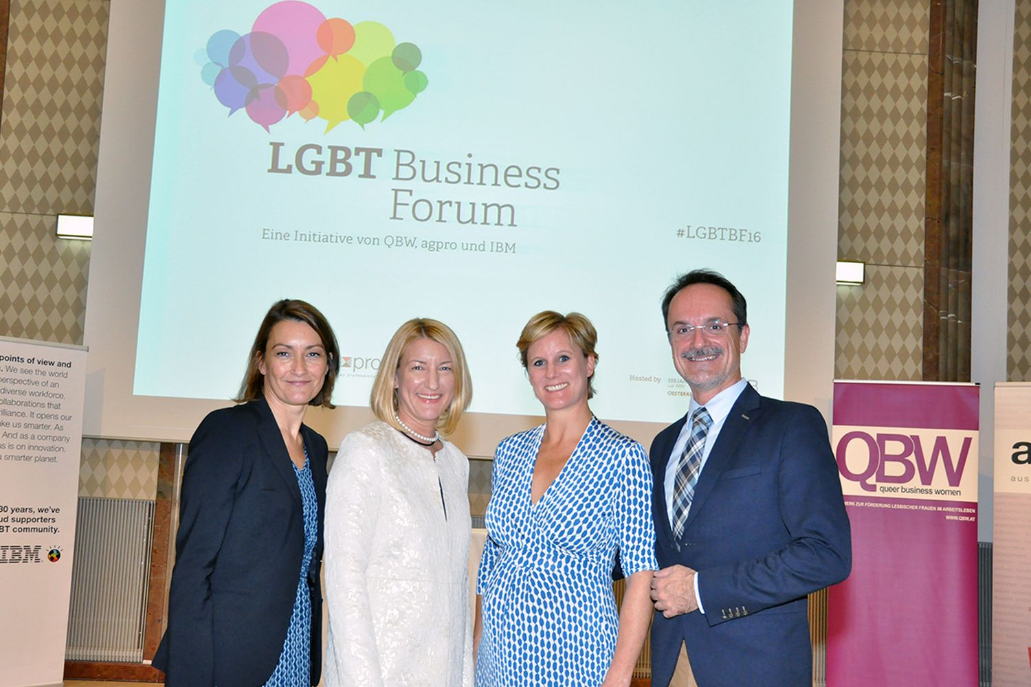 PrideBiz_4.LGBT+ BusinessForum