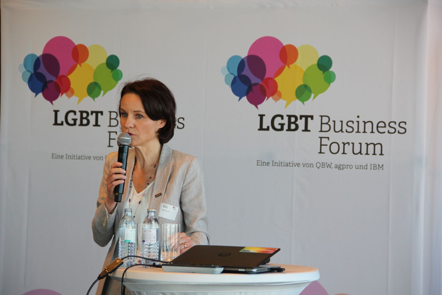 PrideBiz_5.LGBT+ BusinessForum