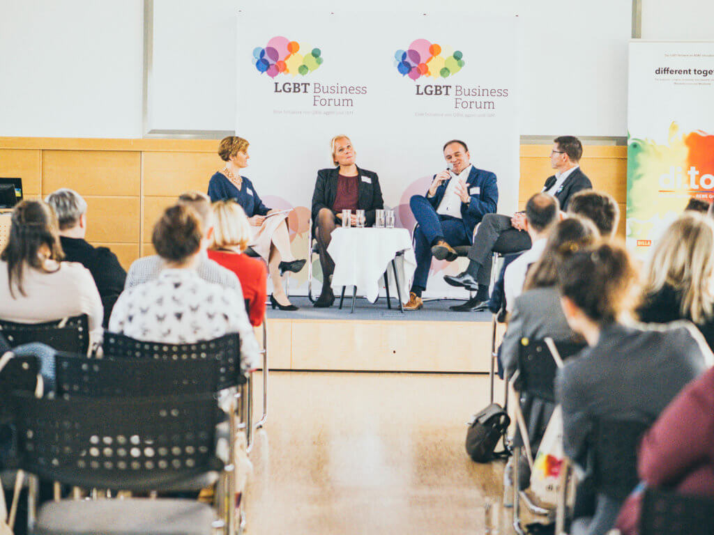 PrideBiz_6.LGBT+ BusinessForum