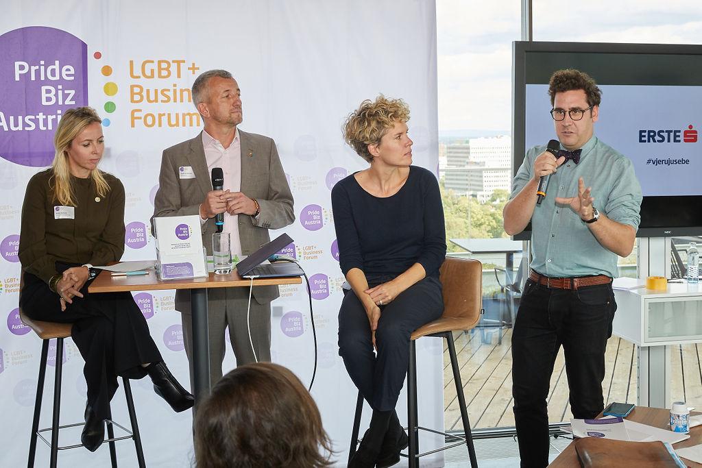 PrideBiz_7. LGBT+ Business Forum