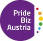 Pride Biz Austria Logo